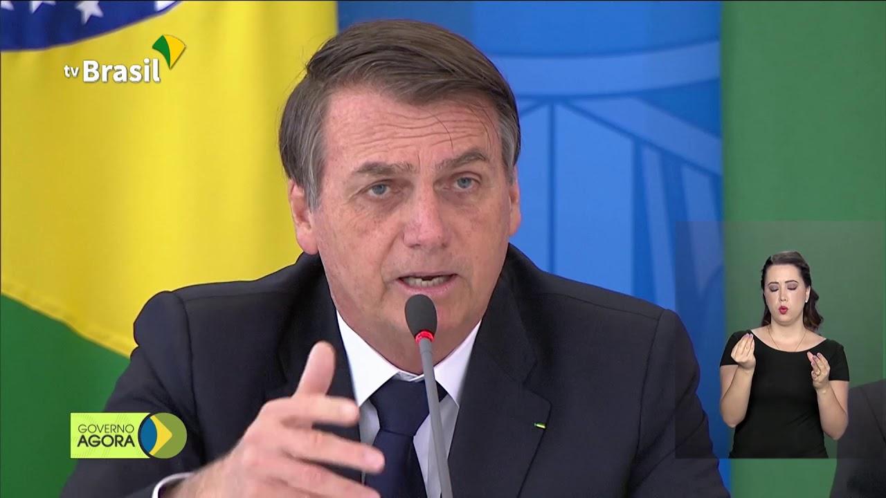 Presidente Bolsonaro se encontra com deputados e senadores da Bancada Evangélica