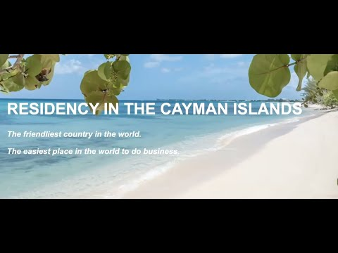 The Cayman Islands: A Jurisdiction of Choice for Residency by Investment Through Real Estate