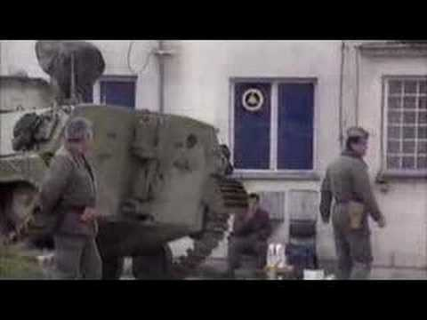 Veterans - Siege of Sarajevo - 14 April 08 - Part 1