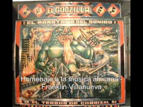 La Bollona - Mobali Na Ngai Wana_Mbilia Bel (Video por Franklin Villanueva)