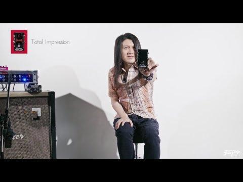 小林信一 meets Providence STV-1JB【デジマート・マガジン特集】