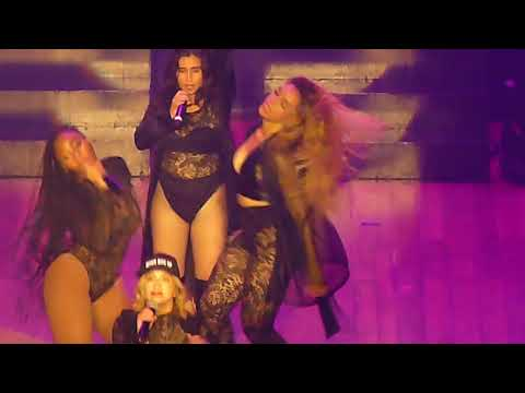 who is lauren from fifth harmony dating 2016