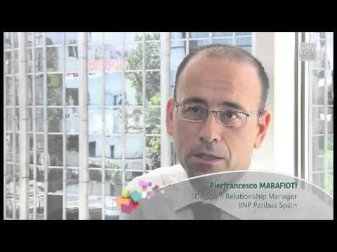 BNP Paribas - One Bank - Succes Commercial Societe Same Deutz Fahr En SRC