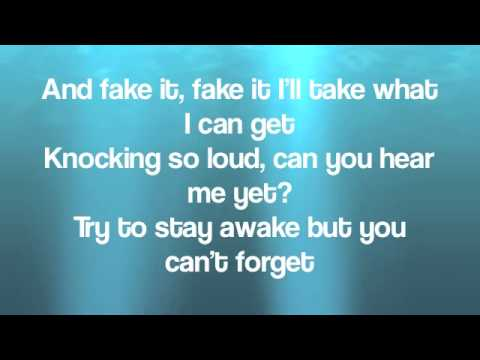 Never Gonna Leave This Bed lyrics