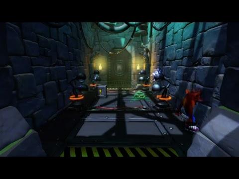 Crash Bandicoot N Sane trilogy - LET'S FINISH THIS