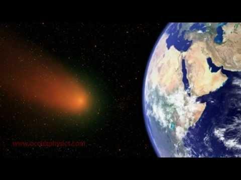 Nibiru - Planet X - Gravity Simulation