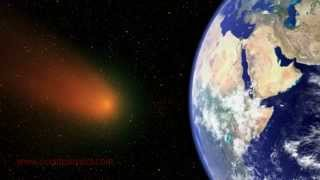 Nibiru - Planet X - Gravity Simulation