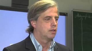 GMDS-Tagung 2015 Krefeld – Interview Markus Stein Leiter Patientenmanagement, ETHIANUM Heidelberg