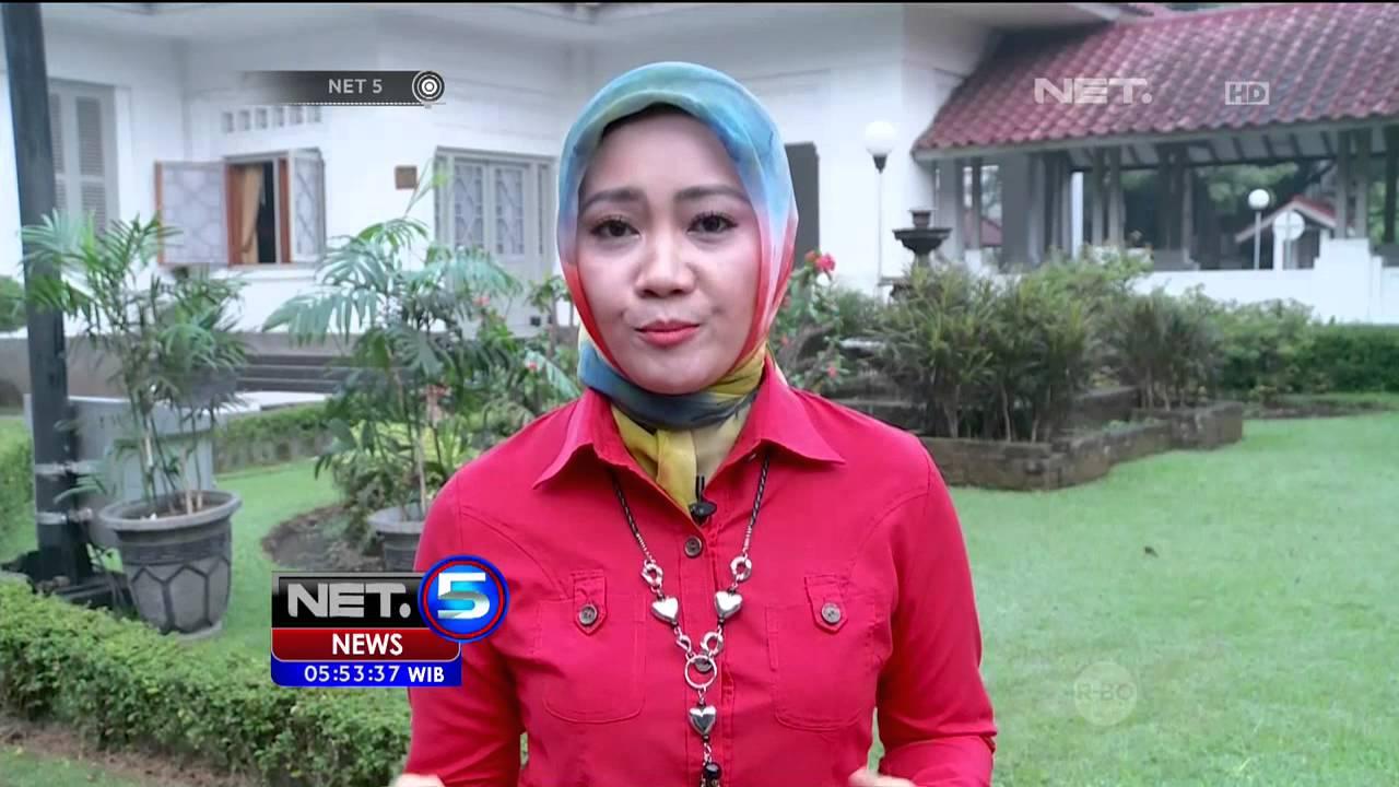 Inspirasi Pagi Atalia Praratya Kamil NET5 YouTube