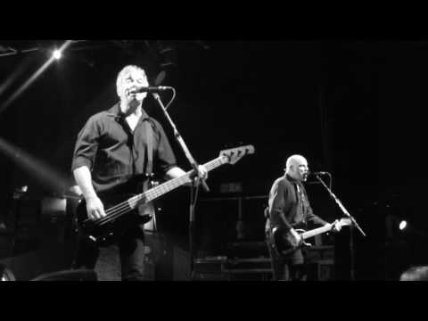 Sometimes-The Stranglers@Engine Shed,Lincoln 7th March 2017