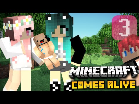 [Maybe] Minecraft Comes Alive - Episode 3