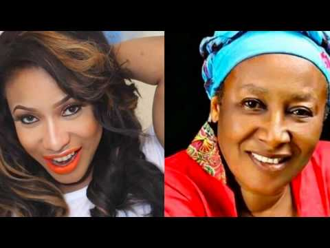 BREAKING NEWS: TONTO DIKE ATTACKS PATIENCE OZOKWOR OVER WEAV
