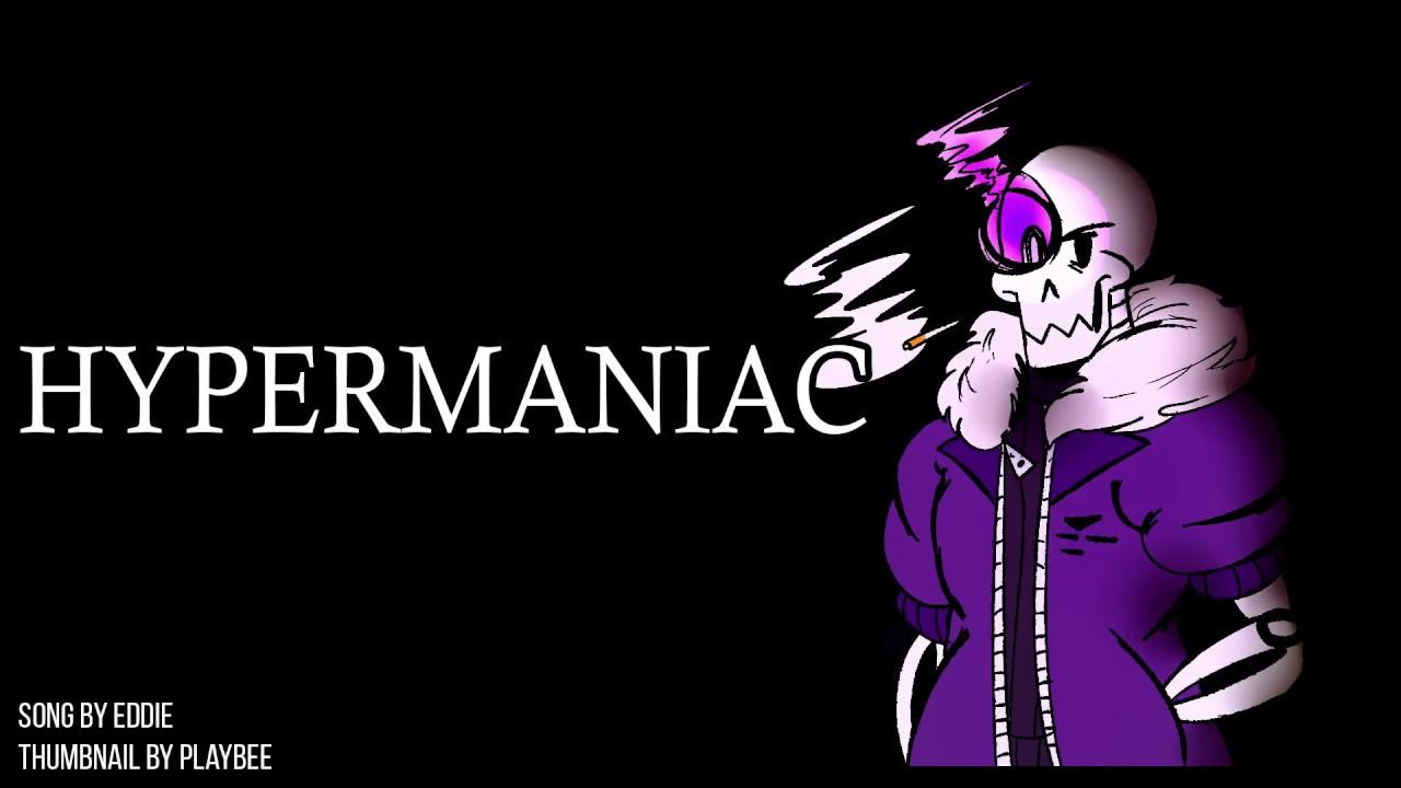 Hypermaniac