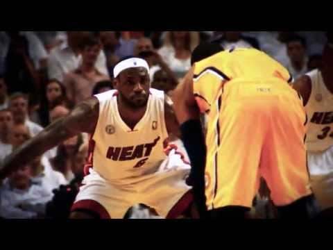 NBA Playoffs 2013 Eastern Conference Finals Heat vs Pacers Recap