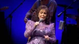 Loretta Lynn 9.27.2015 Lincoln Theatre - Wash. DC - full show