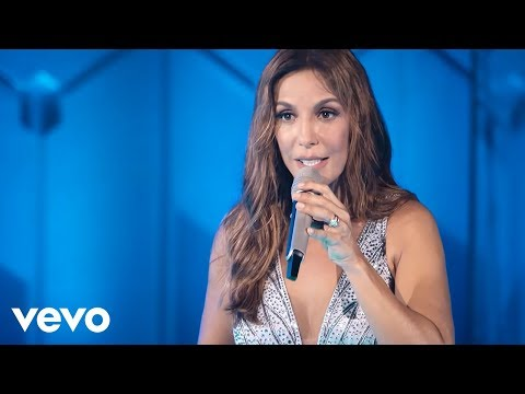 Ivete Sangalo – Zero A Dez ft. Luan Santana