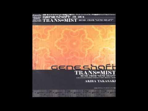 Geneshaft OST Remix - Akira Takasaki - 13. CIPHER (Trance Mix)