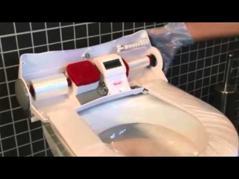 Hygienic Toilet  Seat Cover in UAE
