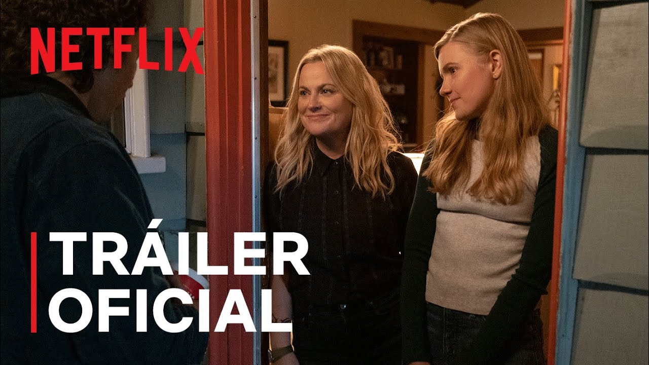Moxie – Tráiler oficial | Netflix