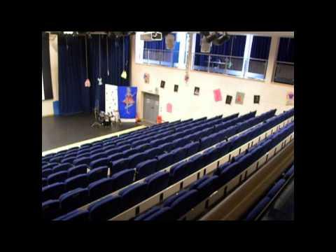 Heathfield Summer School 2014