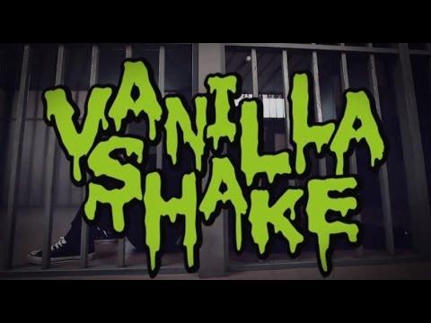 SAND - Vanilla Shake feat.ANARCHY -