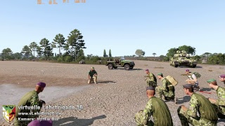 [ArmA 3] virtuelle Lehrbrigade 16 - HEBONTES