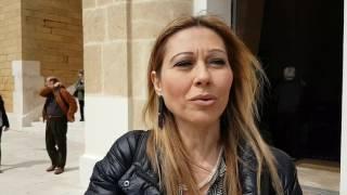 Interv. Angela Carluccio -sindaca di Brindisi