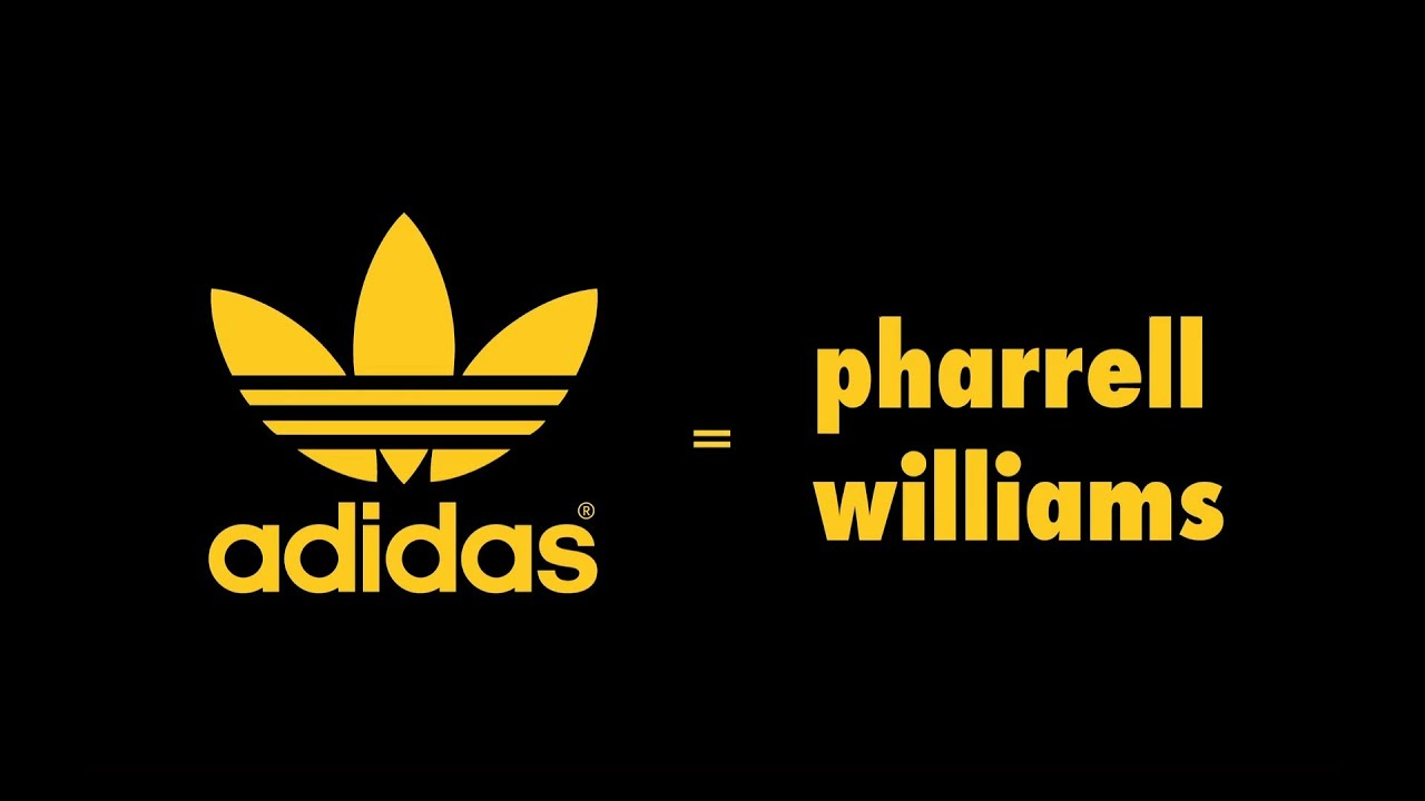yellow adidas logo - photo #17