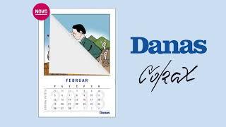 Koraksov veliki kalendar za 2018. godinu