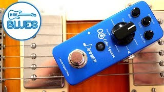 Donner Echo Square 7 Modes Delay Pedal