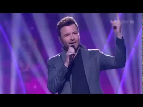Westlife - Hello My Love Live from Dancing with The Stars Ireland 2019