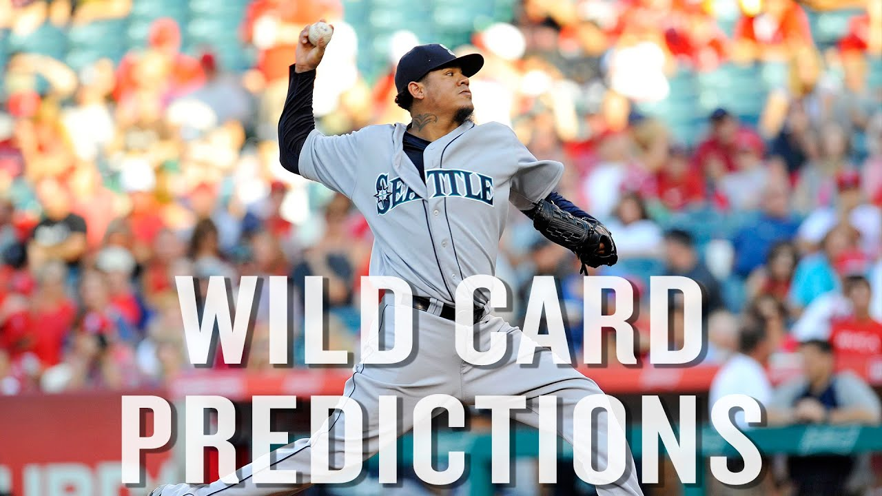 Lets Predict The 2014 Mlb Wild Card Teams Daily Win