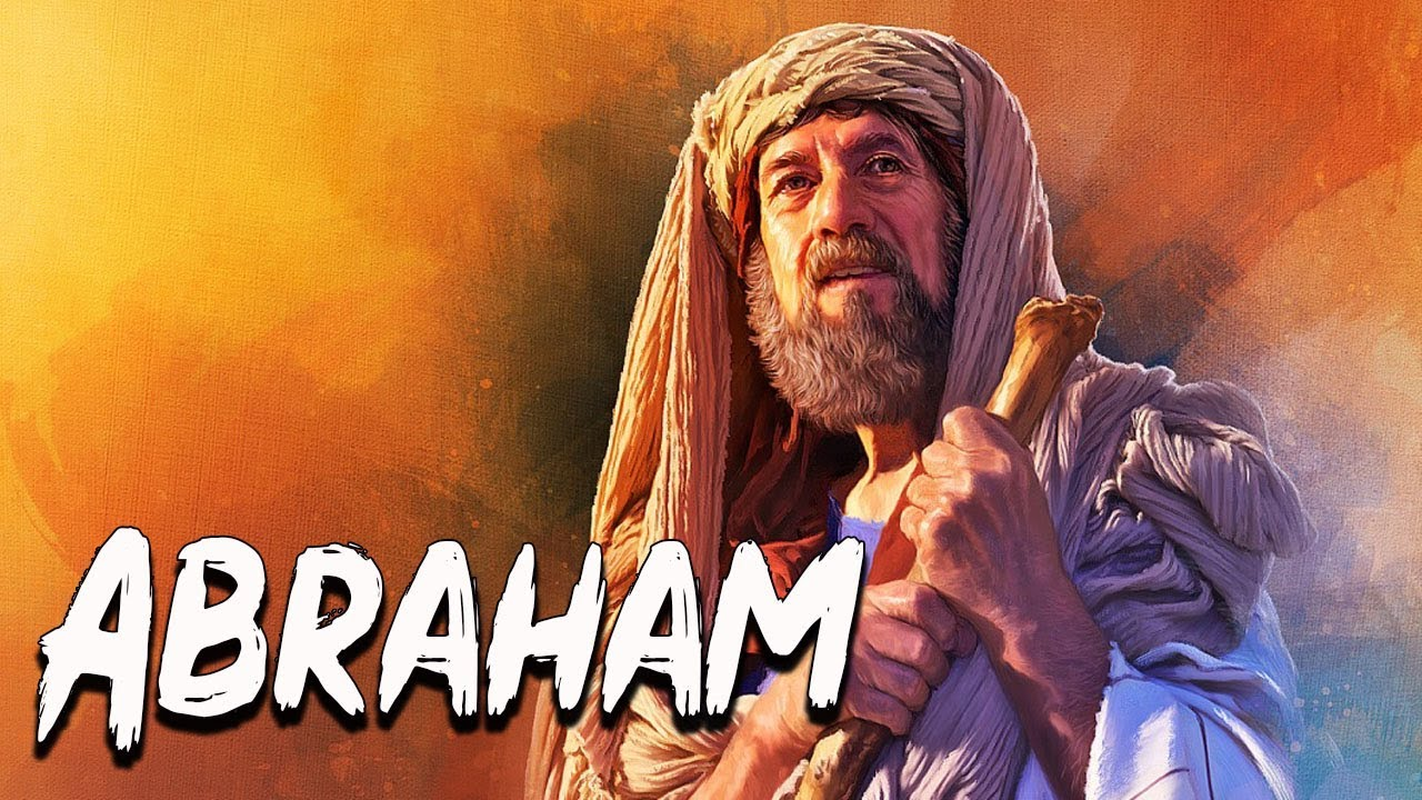 Abraham: The Great Patriarch - Bible Stories - See U in History - YouTube