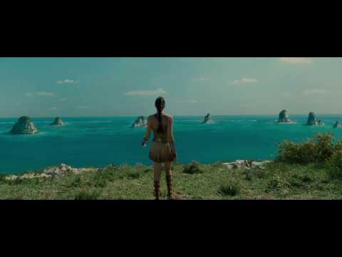 """WONDER WOMAN - """"Goddess"""" TV Spot"""