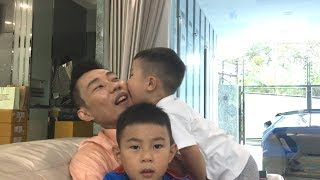 Download lagu Chong Wei hopes for better 2019 after cancer battle MP3