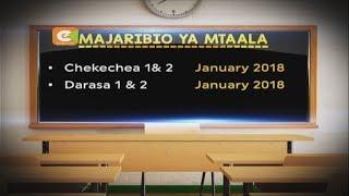 Mfumo wa 2-6-6-3 kuanza kutekelezwa rasmi