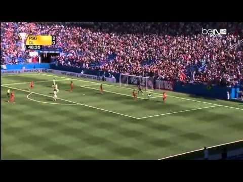 Paris Saint Germain vs Olympique Lyon (2-0) - French Super Cup Final Highlights HD (01.08.2015)
