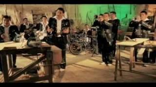 BANDA PEQUEÑOS MUSICAL DARIA TODO POR TI [VIDEO OFICIAL HD]