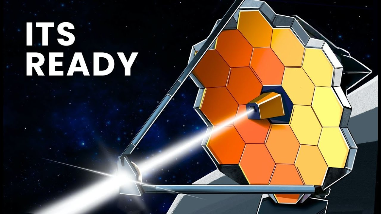 What Will The James Webb Space Telescope Find? [VIDEO]