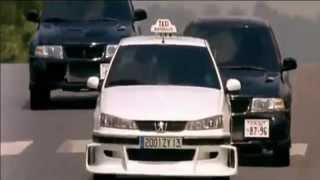 Taxi 2 Course Poursuite Finale