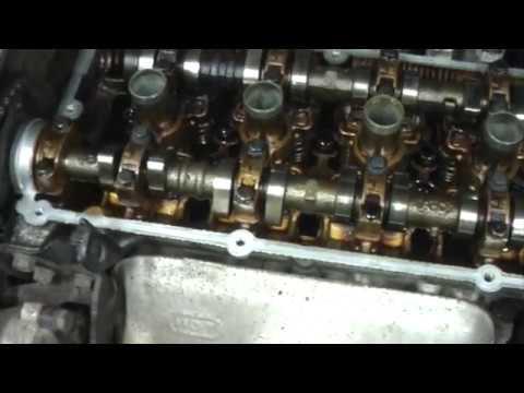 Замена клапанной прокладки соната Замена верхнего рычага форд мондео 2