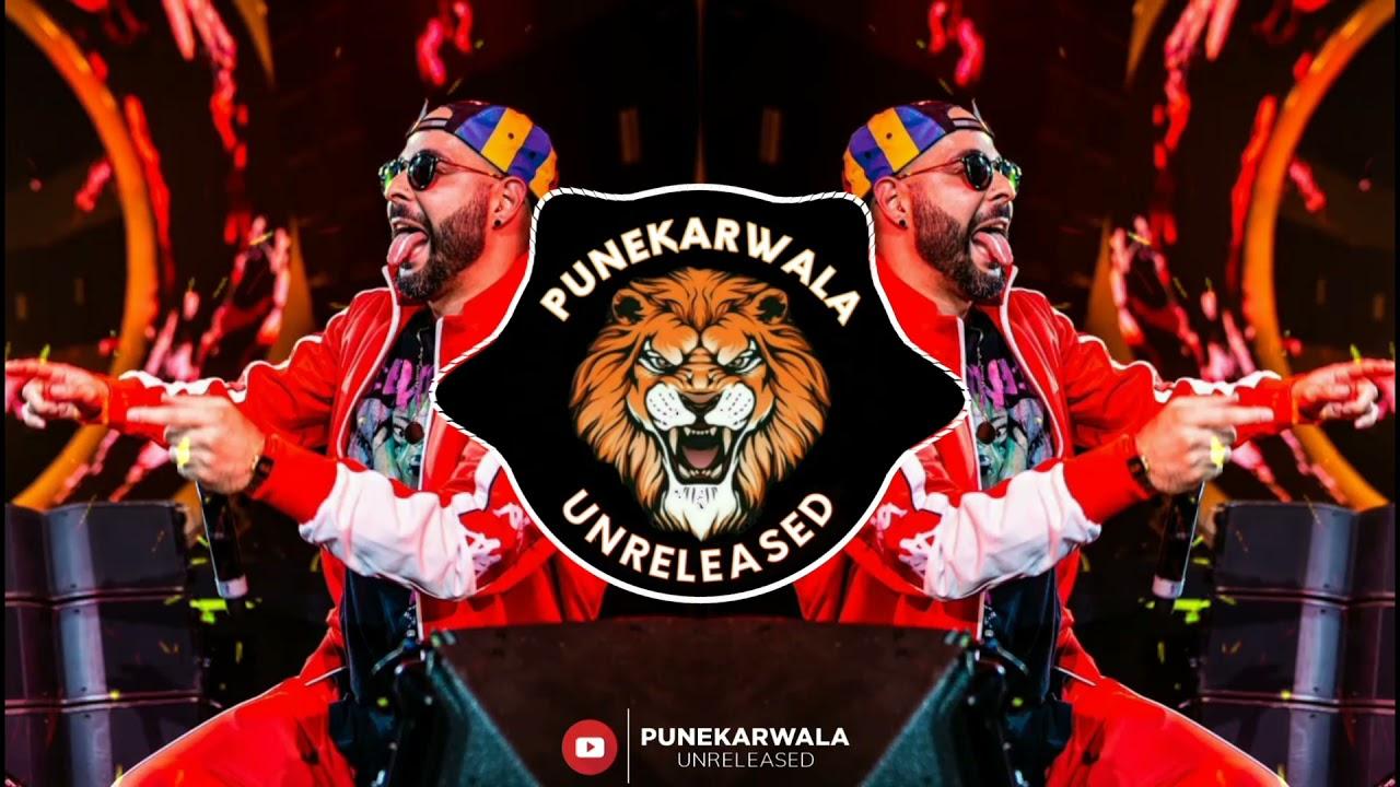 Mazi Maina Gawakd Rahili || Bouncy Mix || Nil Remix || Punekarwala Unreleased