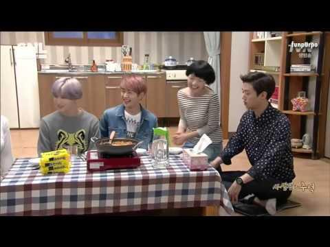 "SHINee - SNL Korea ""Memories Of A Sasaeng Fan"" Part 1 [Türkçe Altyazılı]"
