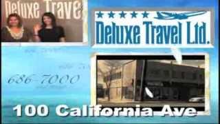 Deluxe Travel Reno