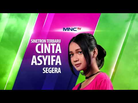 OST CINTA ASYIFA By Via Vallen