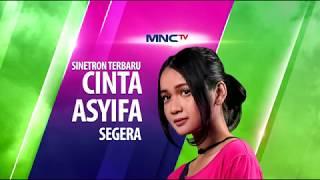 Gambar cover OST CINTA ASYIFA by Via Vallen