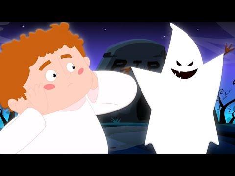 Его Хэллоуин ночь | Песня Хэллоуина для детей | Детские песни | Its Halloween Night | Kids Halloween