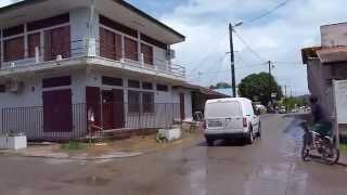 CONSULADO BRASILEIRO EM SAINT GEORGES GUYANA FRANCESA