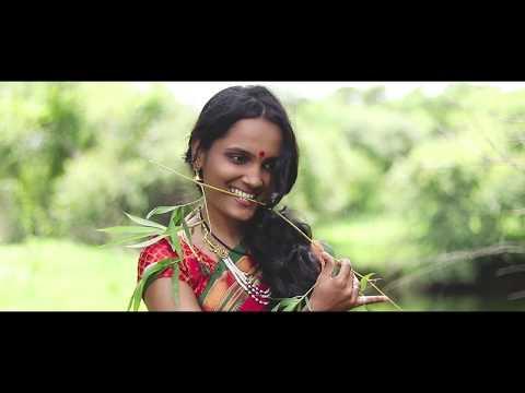Adhir Man Zale   Marathi Song   Pre-wedding Dance Video   Ajinkya Dhas