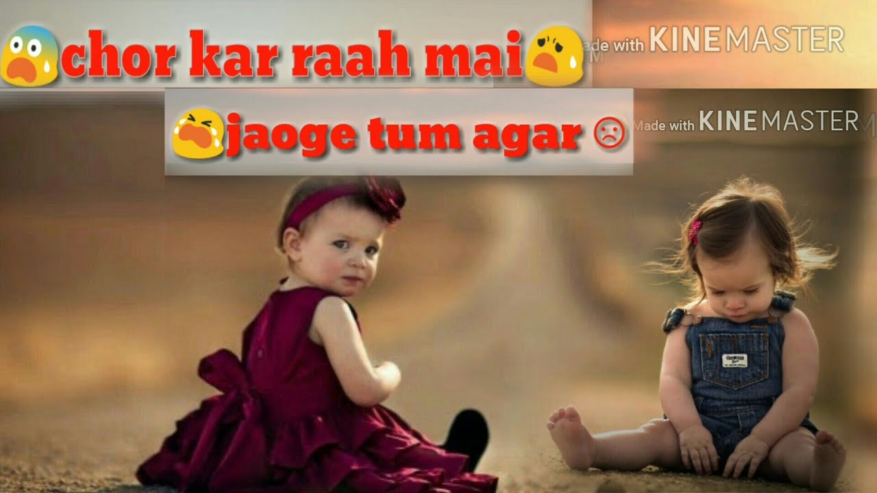 Whatsapp Video Status On Love Lyrics Zindagi Bewafa Hai Ye Mana